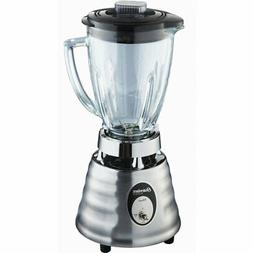 Oster 004242-600-NP0 Classic Series 2 Speed 6 Cup Glass Jar
