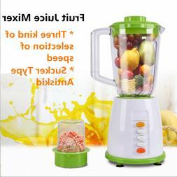 1.5L Multi Juice Blender Fruit Smoothie Maker Kitchen Mixer