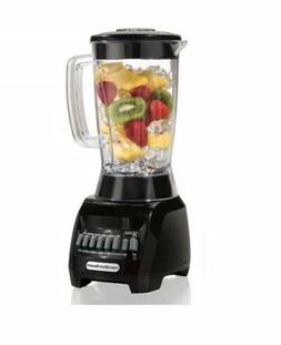 Hamilton Beach 10 Speed Blender 48oz Capacity Jar Model 5012