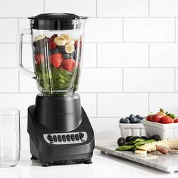 AmazonBasics 12-Speed Blender with Glass Jar / FAST SHIPPING