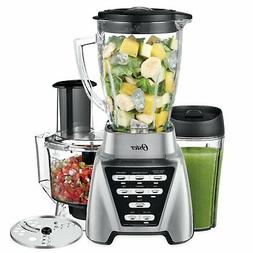 Oster Pro 1200 Blender 3in1 w/Food Processor Attachment - XL
