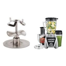 Oster Pro 1200 Blender 2-in-1 with Food Processor Attachment