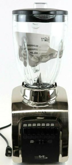 Oster 14 Speed - All Metal Drive 564 A Push Button Blender