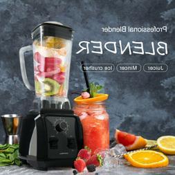 1450W Professional Electric High-Speed Kitchen Blender Mixer