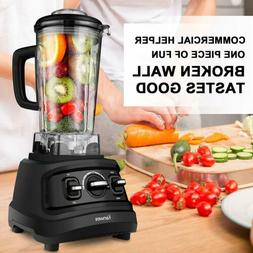 1500W Professional Electric Blender Machine Countertop Mixer