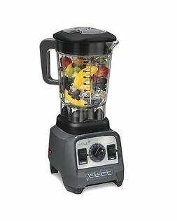 Jamba Appliances 2.4 hp Blender with 64 oz Jar, Grey