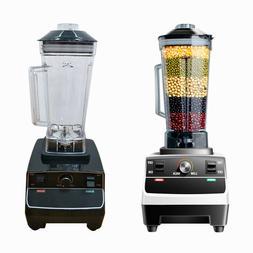 2200W 2L Heavy Duty Commercial Grade Blender Mixer Juicer Pr