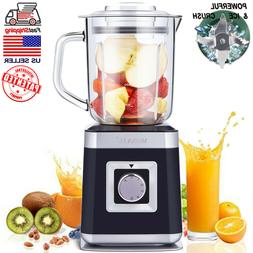 Mosaic 28oz Professional Blender Smoothie Maker Juicer 5 Spe