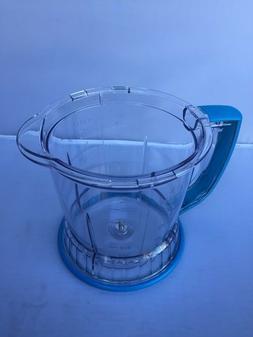 Ninja 40oz Bowl for Master Prep Food Processor QB700 QB1000