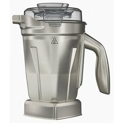 Vitamix 48oz Stainless Steel Container