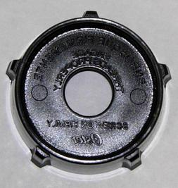Oster 4902 Blender Jar Bottom with 1-Gasket for Oster and Os