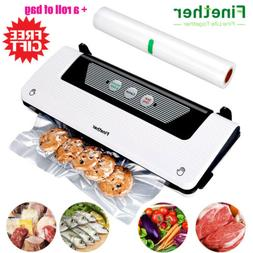Automatic Vacuum Sealer Food Packing Sealing Machine Meat St