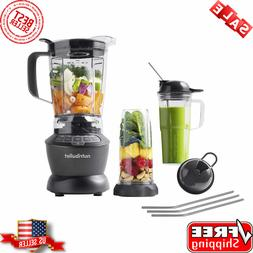 NutriBullet - 5-Speed Blender - Dark Gray