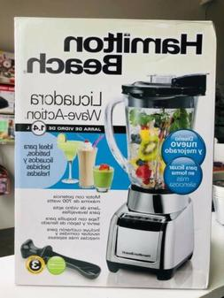 Hamilton Beach 53518 Wave-Action Blender, Brand New
