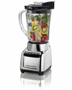 Hamilton Beach 53518 Wave-Action Blender NEW