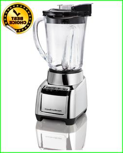 Hamilton Beach 53518 Wave Station Powerful Smart Blender 78