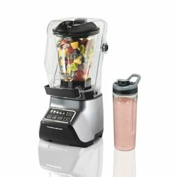 Hamilton Beach 53602 SoundShield Blender, 950-Watts, 5-Speed