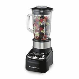Hamilton Beach 54210 Multi-Mix 40 oz. Blender, 14 Speeds, 80