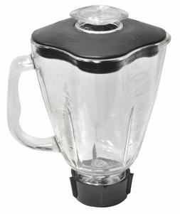 6 piece square blender glass jar replacement