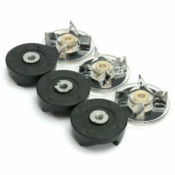 6 Pieces Clutch & Gear for Motor & Blade Compatible with Mag