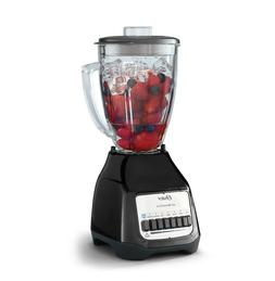 Oster 6 Speed Blender with Pulse - With Glass Jar - 450 Watt