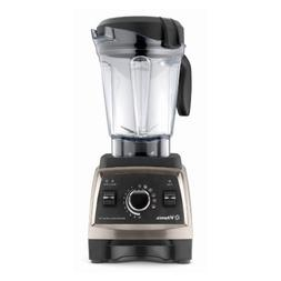 """Vitamix Professional 750 Heritage Blender, With Free """"The Vi"""