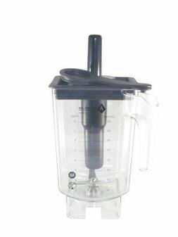80 oz Alterna Replacement Blender Jar + TAMPER for use with