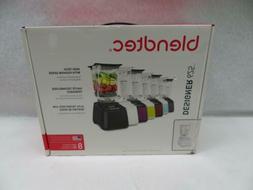 Blendtec - Designer Series 6-speed Blender - Polar White