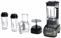 Cuisinart - Velocity Ultra Trio 56-oz. Blender/food Processo
