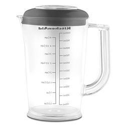 KitchenAid KHB005 4 Cup  BPA-Free Blending Pitcher with Lid