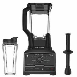 Ninja CT810 Blender, Silver/Black