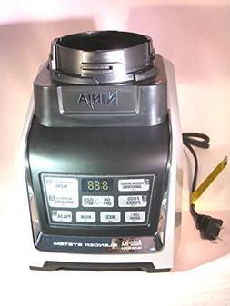 Nutri Ninja Blender DUO Auto IQ BL680A 1500w Power Motor Bas