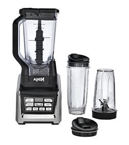 SharkNinja BL641 Food Blender, One Size, Black/Silver