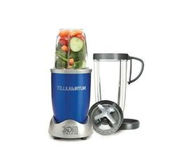 NutriBullet  Hi-Speed Blender/Mixer, 8-piece Set