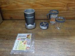 NutriBullet  Blender/Mixer, 8-piece Set