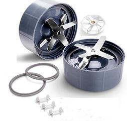 Nutribullet 600w-900w Replacement Parts -Premium Nutribullet