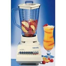 Oster 4173 10 Speed Kitchen Blender Plastic Jar, 220-240 Vol