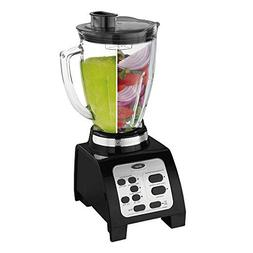 Oster Fusion 7-Speed Pre-Programmed Blender with 6-Cup Glass