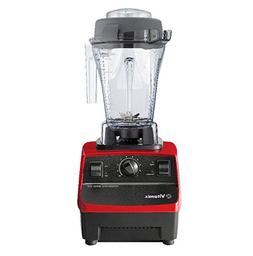 Vitamix Professional Series 200 Blender - Ruby Red