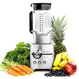 Vremi Professional Kitchen Blender - Powerful 1400 Watt Comm