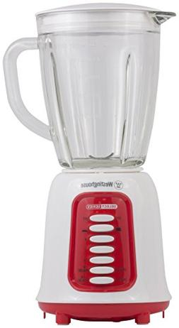 Westinghouse WBL10GA Select Series 10 Speed Blender with 6.3