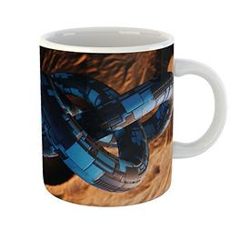 Westlake Art - Photography Space - 11oz Coffee Cup Mug - Mod