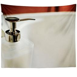 Westlake Art - Sink Soap - Wall Hanging Tapestry - Picture P