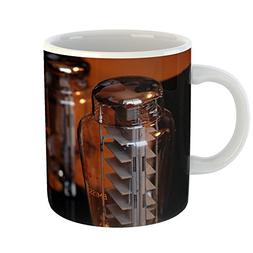 Westlake Art - Stereo End - 15oz Coffee Cup Mug - Modern Pic