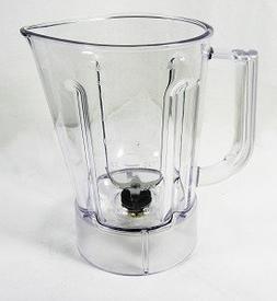 Whirlpool W10514649 Blender Jar Assembly Genuine Original Eq