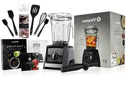 Vitamix A2300 Ascent Series Smart Blender, Built-In Wireless