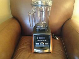 VITAMIX A3500 Ascent Series Blender COPPER Touchscreen & Tim