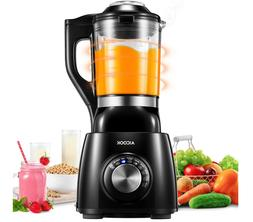 Aicook Smoothie KITCHEN Blender Juice, Baby Food, Ice and Fr
