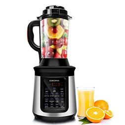 Commercial Blender Aimores with Heating Function - Soup Make