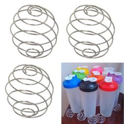 Aranher Blender Whisk Protein Wire Mixing Mixer Ball For Sha